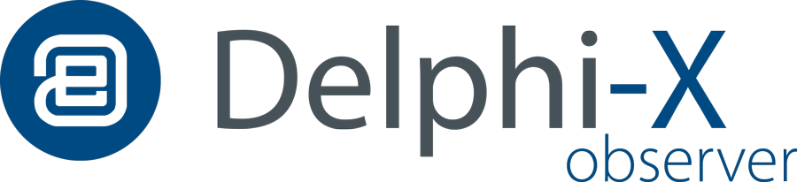 LOGO_Delphi-X_outline