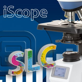 iScope Smart Light Control-System (SLC)