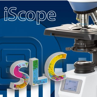iScope Smart Light Control system (SLC)