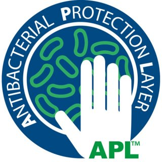 Antibacterial Protection Layer